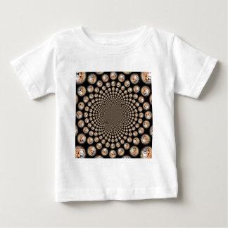 Hakunamatata Endangered Cheetah Tear Marks .png Baby T-Shirt