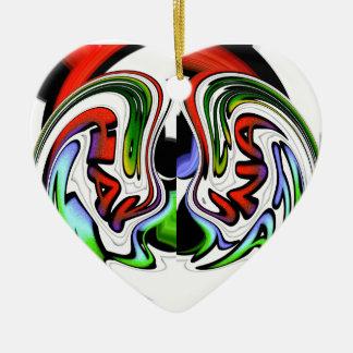 HakunaMatata hakunamatata Gifts Ceramic Ornament