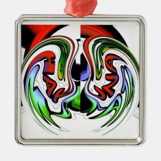 HakunaMatata hakunamatata Gifts Metal Ornament