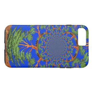 HakunaMatata I'm not allergic to people Eco tree iPhone 7 Plus Case