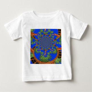 HakunaMatata I'm not allergic to people Eco tree T-shirt