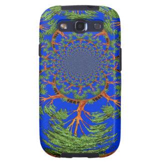HakunaMatata no soy alérgico al árbol de Eco de la Galaxy S3 Cobertura