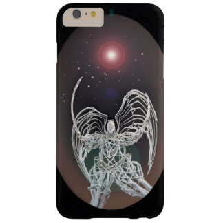 HAL Is A Super Power Angel? Barely There iPhone 6 Plus Case