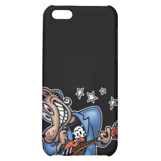 Hal N Wolfe iPhone 5C Cover