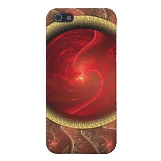 Hal resuelve el caso de Giger iPhone4 iPhone 5 Funda