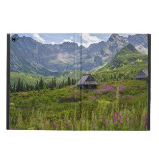 Hala Gasienicowa Mountain Huts Powis iPad Air 2 Case