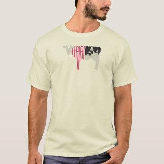 Halal Cow T-Shirt