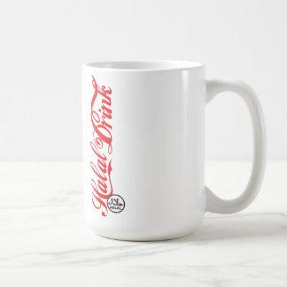Halal Drink Coffee Mug