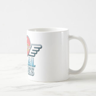 Halal Rocks Coffee Mug
