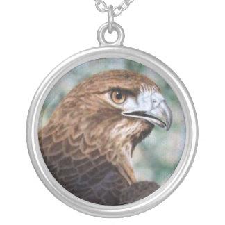 halcón de la Rojo-cola Grimpola Personalizada
