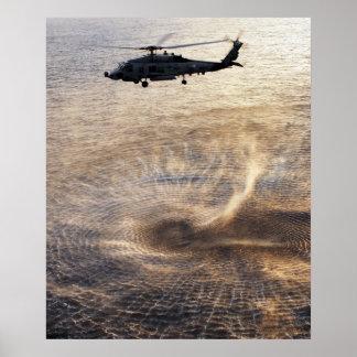 Halcón del mar de MH-60R Impresiones