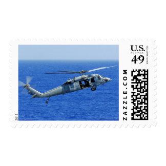 Halcón del mar MH-60 Estampillas