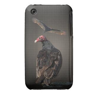 HALCÓN Case-Mate iPhone 3 COBERTURAS