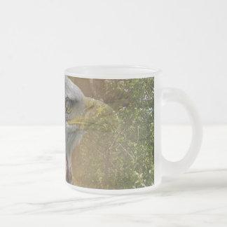 HALCÓN mágico de los animales Tazas De Café