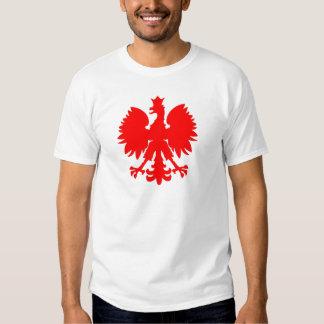 Halcón polaco (Eagle) Camisas