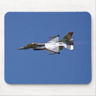 Halcón que lucha F-16 Tapete De Raton