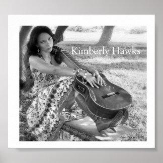 Halcones de Kimberly Impresiones