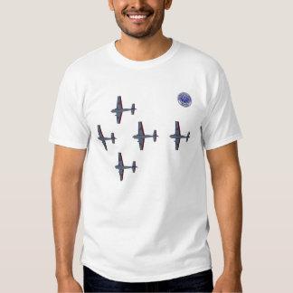Halcones Extra 300 Formation Shirt