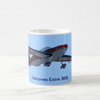 Halcones Extra 300L Mug