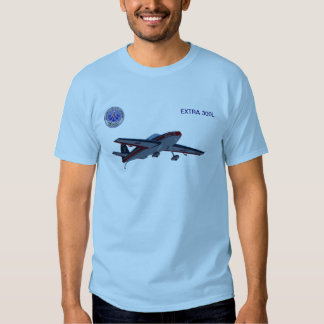 Halcones Extra 300L Shirt