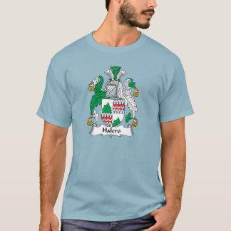 Halcro Family Crest T-Shirt
