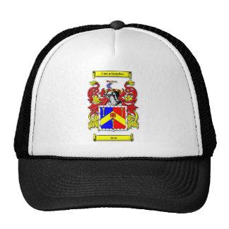 Hale Coat of Arms Trucker Hat