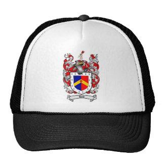 Hale Family Hat
