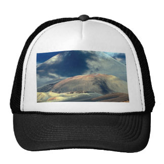 Haleakala Crater, Maui, Hawaii, U.S.A. Trucker Hat