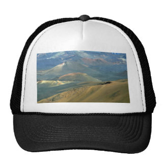 Haleakala Crater, Maui, Hawaii, U.S.A. Trucker Hats