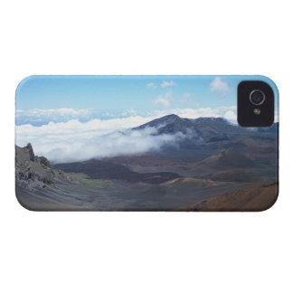 Haleakala, Hawaii iPhone 4 Case-Mate Cases
