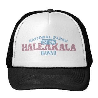 Haleakala National Park Trucker Hat