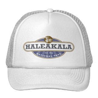 Haleakala National Park Trucker Hats