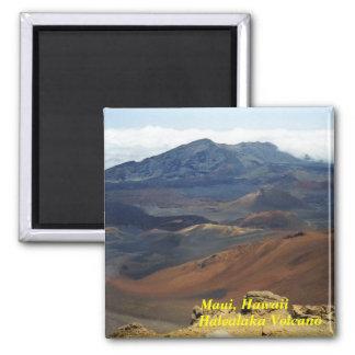 halealaka volcano magnet