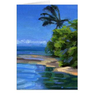 Haleiwa Card