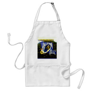Haleiwa North Shore Hawaii apron