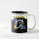 Haleiwa North Shore Hawaii mug
