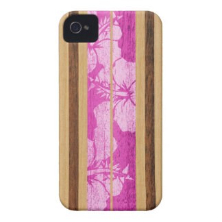 Haleiwa Surfboard Hawaiian iPhone 4 Cases Case-Mate iPhone 4 Case