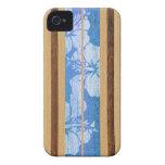 Haleiwa Surfboard Hawaiian iPhone 4 Cases