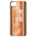 Haleiwa Surfboard Hawaiian iPhone 5 Cases iPhone 5 Case