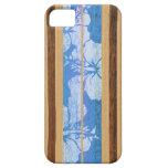 Haleiwa Surfboard Hawaiian iPhone 5 Cases iPhone 5/5S Cases