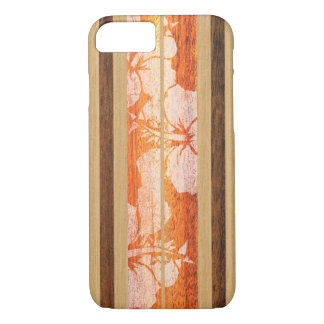 Haleiwa Surfboard Hawaiian iPhone 7 case