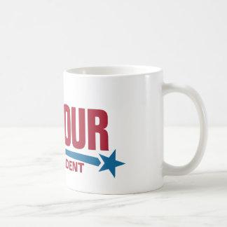 Haley Barbour for President Coffee Mug