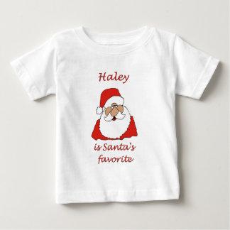 haley Christmas Baby T-Shirt