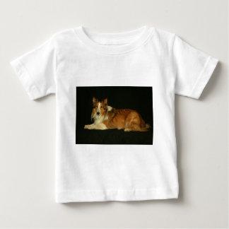 HALEY DOG BABY T-Shirt