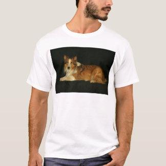 HALEY DOG T-Shirt