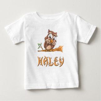Haley Owl Baby T-Shirt
