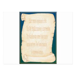 haley tarjetas postales