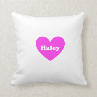 Haley Throw Pillow