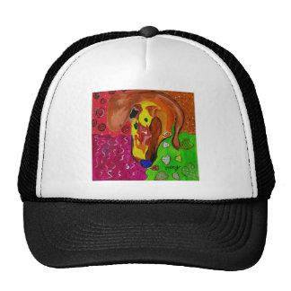 HALEY TRUCKER HAT