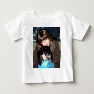 haleyandbear2 baby T-Shirt